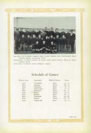 Page 113, 1926 Edition, Independence High School - Orange and Black Yearbook (Independence, KS) online yearbook collection