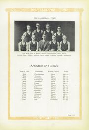 Page 121, 1926 Edition, Independence High School - Orange and Black Yearbook (Independence, KS) online yearbook collection