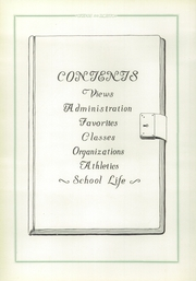 Page 12, 1928 Edition, Independence High School - Orange and Black Yearbook (Independence, KS) online yearbook collection