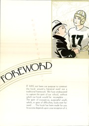 Page 10, 1935 Edition, Independence High School - Orange and Black Yearbook (Independence, KS) online yearbook collection