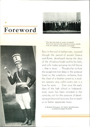 Page 8, 1936 Edition, Independence High School - Orange and Black Yearbook (Independence, KS) online yearbook collection