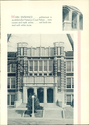 Page 15, 1937 Edition, Independence High School - Orange and Black Yearbook (Independence, KS) online yearbook collection