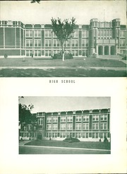 Page 15, 1939 Edition, Independence High School - Orange and Black Yearbook (Independence, KS) online yearbook collection