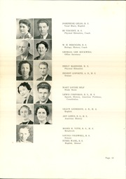 Page 12, 1943 Edition, Independence High School - Orange and Black Yearbook (Independence, KS) online yearbook collection