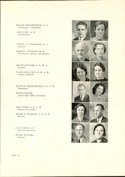 Page 13, 1943 Edition, Independence High School - Orange and Black Yearbook (Independence, KS) online yearbook collection