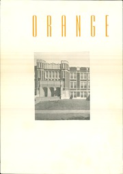Page 4, 1943 Edition, Independence High School - Orange and Black Yearbook (Independence, KS) online yearbook collection