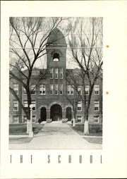 Page 9, 1943 Edition, Independence High School - Orange and Black Yearbook (Independence, KS) online yearbook collection