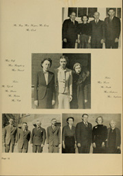 Page 15, 1945 Edition, Independence High School - Orange and Black Yearbook (Independence, KS) online yearbook collection