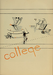 Page 17, 1945 Edition, Independence High School - Orange and Black Yearbook (Independence, KS) online yearbook collection