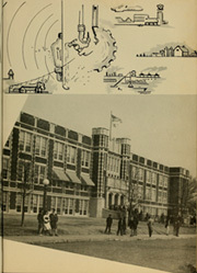 Page 7, 1945 Edition, Independence High School - Orange and Black Yearbook (Independence, KS) online yearbook collection