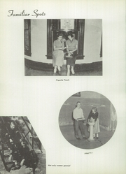 Page 12, 1954 Edition, Independence High School - Orange and Black Yearbook (Independence, KS) online yearbook collection