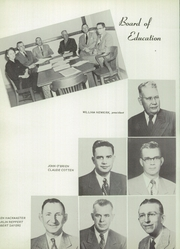 Page 14, 1954 Edition, Independence High School - Orange and Black Yearbook (Independence, KS) online yearbook collection