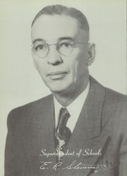 Page 16, 1954 Edition, Independence High School - Orange and Black Yearbook (Independence, KS) online yearbook collection