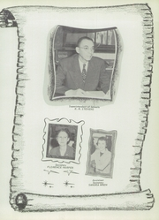 Page 17, 1954 Edition, Independence High School - Orange and Black Yearbook (Independence, KS) online yearbook collection