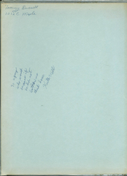 Page 2, 1954 Edition, Independence High School - Orange and Black Yearbook (Independence, KS) online yearbook collection