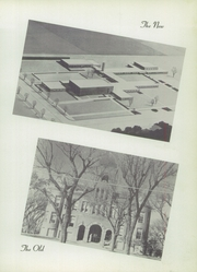 Page 7, 1954 Edition, Independence High School - Orange and Black Yearbook (Independence, KS) online yearbook collection
