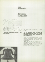 Page 8, 1954 Edition, Independence High School - Orange and Black Yearbook (Independence, KS) online yearbook collection
