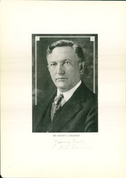 Page 10, 1922 Edition, Forest Avenue High School - Forester Yearbook (Dallas, TX) online yearbook collection