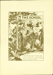Page 15, 1922 Edition, Forest Avenue High School - Forester Yearbook (Dallas, TX) online yearbook collection