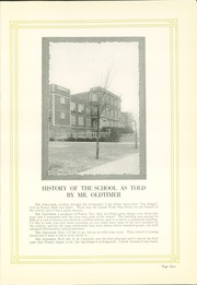 Page 15, 1923 Edition, Forest Avenue High School - Forester Yearbook (Dallas, TX) online yearbook collection