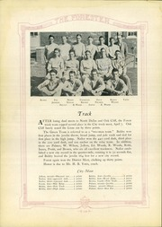 Page 166, 1928 Edition, Forest Avenue High School - Forester Yearbook (Dallas, TX) online yearbook collection