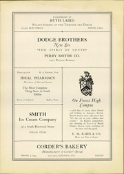 Page 177, 1928 Edition, Forest Avenue High School - Forester Yearbook (Dallas, TX) online yearbook collection