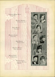 Page 41, 1928 Edition, Forest Avenue High School - Forester Yearbook (Dallas, TX) online yearbook collection