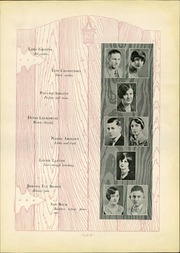 Page 43, 1928 Edition, Forest Avenue High School - Forester Yearbook (Dallas, TX) online yearbook collection