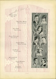 Page 45, 1928 Edition, Forest Avenue High School - Forester Yearbook (Dallas, TX) online yearbook collection