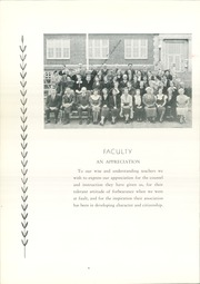Page 16, 1934 Edition, Forest Avenue High School - Forester Yearbook (Dallas, TX) online yearbook collection