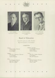 Page 15, 1936 Edition, Forest Avenue High School - Forester Yearbook (Dallas, TX) online yearbook collection