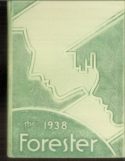 Page 1, 1938 Edition, Forest Avenue High School - Forester Yearbook (Dallas, TX) online yearbook collection