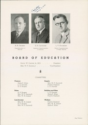 Page 17, 1938 Edition, Forest Avenue High School - Forester Yearbook (Dallas, TX) online yearbook collection
