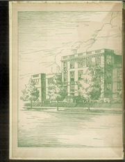 Page 2, 1938 Edition, Forest Avenue High School - Forester Yearbook (Dallas, TX) online yearbook collection