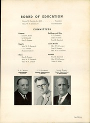 Page 17, 1939 Edition, Forest Avenue High School - Forester Yearbook (Dallas, TX) online yearbook collection