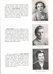 Page 17, 1943 Edition, Forest Avenue High School - Forester Yearbook (Dallas, TX) online yearbook collection