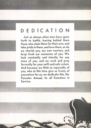 Page 9, 1943 Edition, Forest Avenue High School - Forester Yearbook (Dallas, TX) online yearbook collection