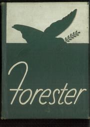 Page 1, 1946 Edition, Forest Avenue High School - Forester Yearbook (Dallas, TX) online yearbook collection
