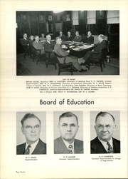 Page 16, 1946 Edition, Forest Avenue High School - Forester Yearbook (Dallas, TX) online yearbook collection