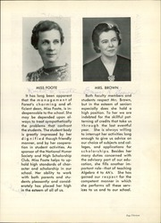 Page 17, 1946 Edition, Forest Avenue High School - Forester Yearbook (Dallas, TX) online yearbook collection