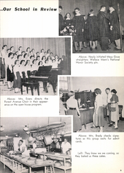 Page 15, 1952 Edition, Forest Avenue High School - Forester Yearbook (Dallas, TX) online yearbook collection