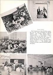 Page 16, 1952 Edition, Forest Avenue High School - Forester Yearbook (Dallas, TX) online yearbook collection