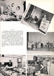 Page 17, 1952 Edition, Forest Avenue High School - Forester Yearbook (Dallas, TX) online yearbook collection