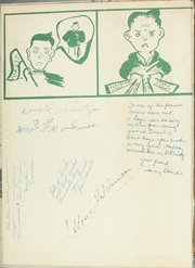 Page 2, 1952 Edition, Forest Avenue High School - Forester Yearbook (Dallas, TX) online yearbook collection
