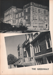 Page 12, 1953 Edition, Forest Avenue High School - Forester Yearbook (Dallas, TX) online yearbook collection