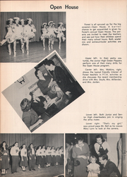 Page 14, 1953 Edition, Forest Avenue High School - Forester Yearbook (Dallas, TX) online yearbook collection