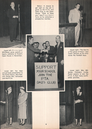 Page 15, 1953 Edition, Forest Avenue High School - Forester Yearbook (Dallas, TX) online yearbook collection