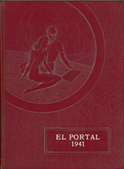 1941 Edition, Portales High School - El Portal Yearbook (Portales, NM)