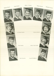 Page 16, 1951 Edition, Portales High School - El Portal Yearbook (Portales, NM) online yearbook collection