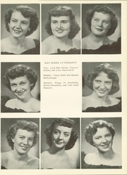 Page 11, 1952 Edition, Portales High School - El Portal Yearbook (Portales, NM) online yearbook collection
